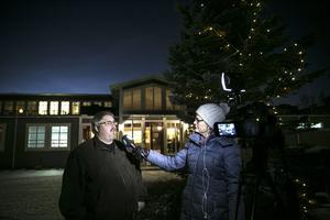 Scandbook varslar 25. Nicklas Einarsson.