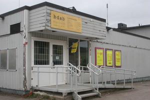 Igår var Bergsjö Data stängt. På måndag tar utsedd konkursförvaltare över.