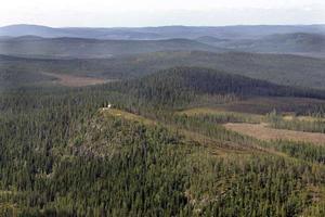 Pilkalampinoppi är ett berg som mäter 645 meter över havet i Orsa Finnmark. På toppen av berget finns ett gammalt brandtorn och därifrån erbjuds en ståtlig utsikt. Tornet uppfördes år 1889 efter den stora branden vid Nordkap som ödelade ett stort skogsområde. Således är det Sverige första brandtorn. Pilkalampinoppi ligger 65 kilometer norr om Orsa och 20 kilometer nordväst om Noppikoski.