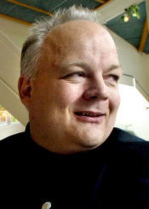 Leif Nilsson är ordförande i barn- och utbildningsnämnden.
