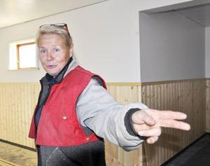 – Ska det bli något så måste man våga satsa, säger före detta tomatodlaren Marian Stranne i Görvik, som nu bygger inkvartering för Skanskas arbetare på den forna odlingen.