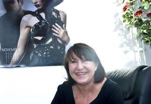 Marie Tillman slutar som frisör, säljer salongen, våndas en aning över beslutet men har många andra planer på gång.