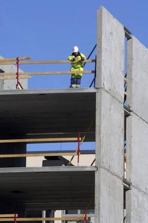Byggbranschen är extra utsatt för oseriösa arbetsgivare.