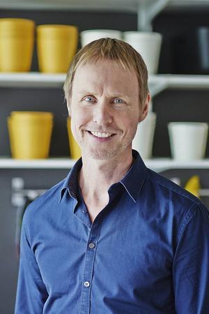 Jonas Carlehed är hållbarhetschef på Ikea.