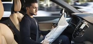Autonom körning - något för framtiden?