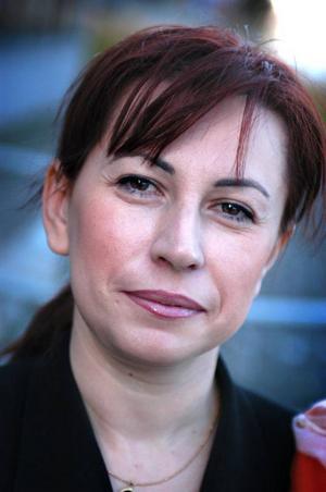 Anna Ibrisagic (M).