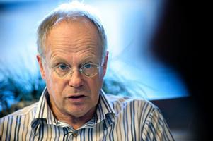 Klas Holmgren, ordförande i Lärarförbundet i Borlänge, blev både besviken och ledsen när han insåg att Borlänge även i år har utsetts till den sämsta skolkommunen i länet.
