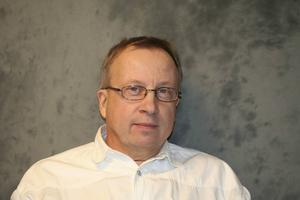 Morgan Darmell (M), ny ordförande i näringslivs- och arbetsmarknadsnämnden.