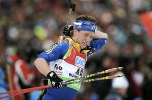 Sverigecuptävlingarna i Sollefteå är av stor vikt för Magnus Jonsson.