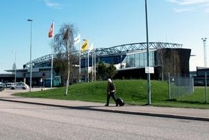Sundsvall Timrå Airport ska flygplatsen heta.