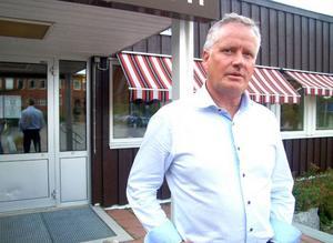 Under tisdagen blev det klart att Per-Eric Magnusson lämnar sin tjänst som kommunchef i Åre. Den 7 november tas beslut om vem som blir tillförordnad kommunchef.