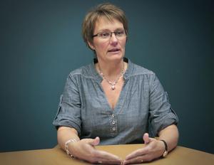 Marita Lindsmyr, medicinskt ansvarig sjuksköterska, anser att Socialstyrelsen kunde valt en bättre tidpunkt för förändringen.