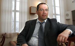 Lars Gabrielsson kräver mer betalt för massaveden.