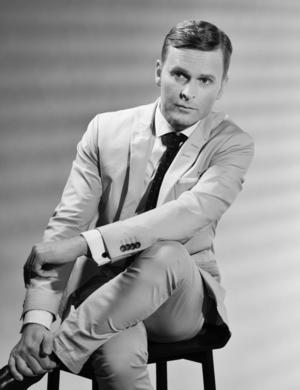Julian Olin har startat Gunnar Wiklund-sällskapet och jobbar på en biografi om sångaren.