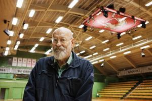 Dragons ordförande Anders Öhrn.