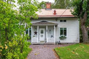 Sundbornsvägen 38 i Falun är etta på Hemnets Klicktoppen för Dalarnas del under vecka 38.