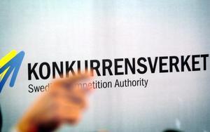 Konkurrensverket har granskat en direktupphandling som Region Jämtland Härjedalen har gjort.