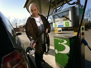 Macken vid Reimes har slut på biogas under flera dagar.