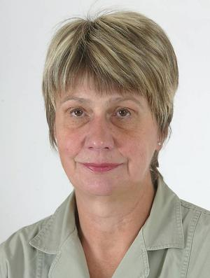 Anita …Brorsson.