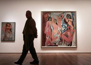 Det danska konstmuseet Louisiana hade sitt bästa år någonsin i fjol.