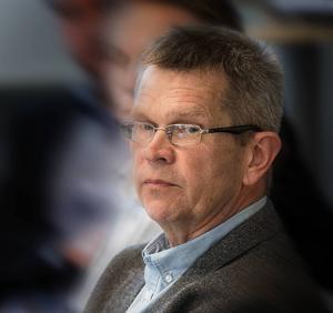 Ulf Börjesson, divisionschef primärvård.