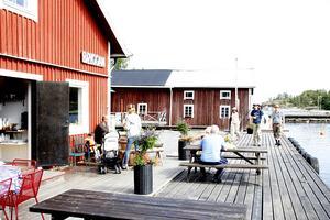 Bryggan i Bönhamn kommer att vara öppen från tidig morgon till sen kväll.
