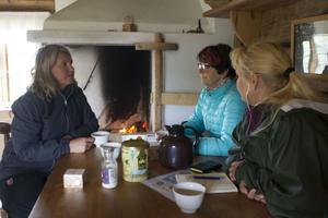 I sommar kommer ledare och ungdomar från Färila fritidsgård att delta i en lite annorlunda lägerverksamhet på Svedbovallen i Järvsö.
