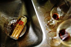 Många personer i Dalarna har skuldkänslor eller fått dåligt samvete för sitt drickande. Det visar testsiffror från sajten alkoholprofilen.se, som drivs av organisationen IQ.