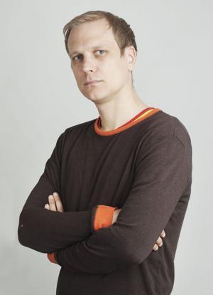Stefan Lundell, bevakar riskkapitalbolagen