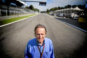 Fredrik af Petersens har bevakat formel 1 för Radiosporten sedan Ronnie Petersons glansdagar på 70-talet.