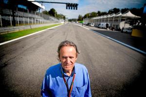 Fredrik af Petersens har bevakat formel 1 för Radiosportens räkning sedan Ronnie Petersons glansdagar på 70-talet.