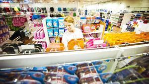 Kristine Blomqvist tycker att det är jättebra med skärpta säkerhetsregler för leksaker.