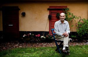 Det var lätt och roligt att vara chef på Ekot, tycker Anders Wilhelmson.