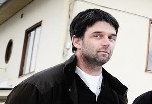 Peter Sjölin är en av föräldrarna i styrelsen för den planerade friskolan.