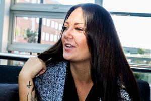 Olivia Åhs från Västerås tävlar i Idol 2017.