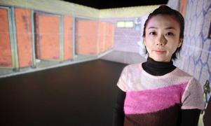 Aktuell. Fram till 19 april visas Tabaimos filmverk på Moderna museet.