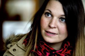 Annelie Huczkowsky, RFSL Sundsvall.