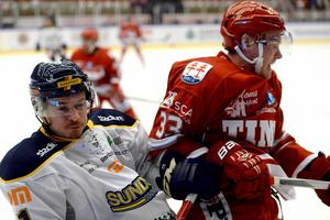 Sundsvall Hockey och Timrå IK laddar om för fortsättningen av Hockeyallsvenskan.