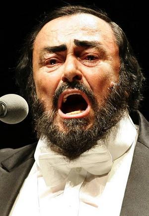 Lennart Sundstad efterlyser en lokal Pavarotti.