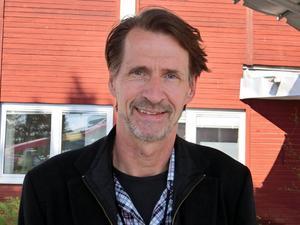 Lasse Winborg, Neuroförbundet