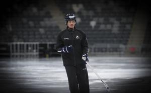 Fredrik Åström.