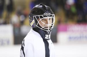 Anders Svensson, målvakt i Edsbyns IF.