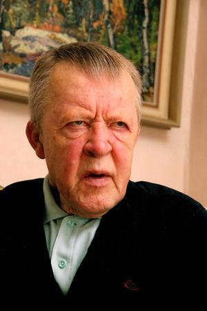 Christer Turén år 2006.