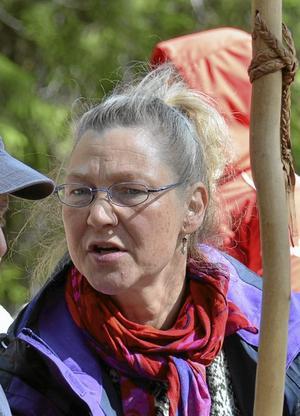 Agneta Nilsdotter (MP) Lindesberg
