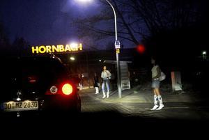 Sexarbetare i Västerås är besvikna på VLT:s granskning av sexhandeln. Personerna på bilden har inget med artikel att göra.