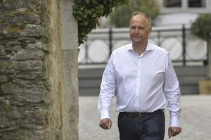 Vad hände med vinstförbudet i välfärden Jonas Sjöstedt?, frågar sig Mats Hedell.