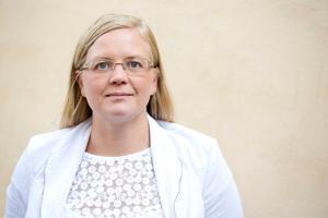 Julia Kronlid, SD