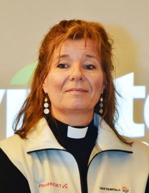 Maria Kjellsdotter Rydinger
