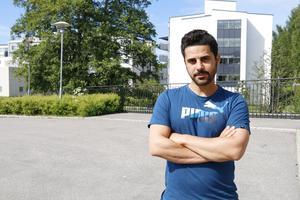 Muntathar Almusawi tycker till om hur man ska lösa läkarkrisen.