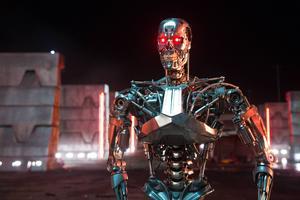 I kommande filmen Terminator: Genisys får vi åter igen skapa bekantskap med den artificiella intelligensen Skynet.